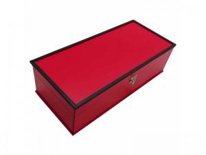 جعبه چوبی ای لاو یو مدل 0258