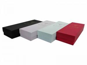 جعبه مستطیل کشیده 3تکه مدل 0830