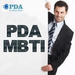 برتری PDA بر MBTI