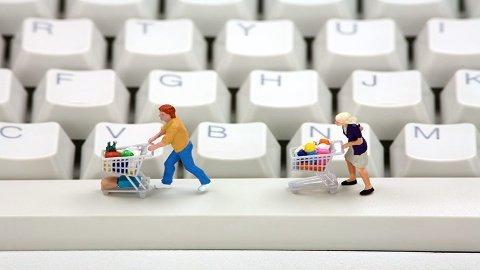 چگونه فروش اینترنتی خودمان را شروع کنیم؟