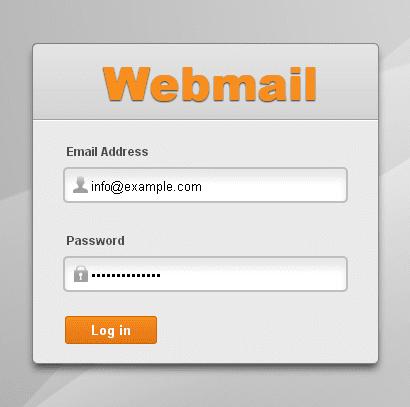 آموزش گام به گام چک کردن ایمیل در فروشگاه ساز شاپفا