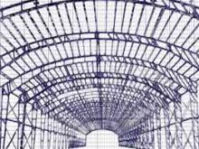 انواع مقاطع سازه هاي ساختماني و صنعتي