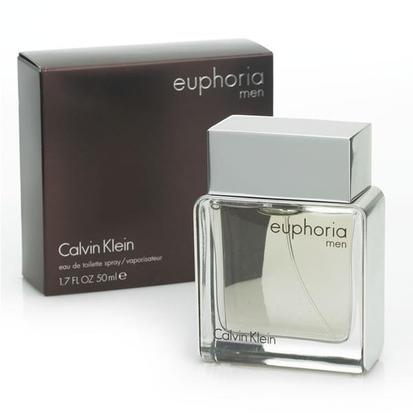 2dd7e57c6 عطر مردانه کالوین کلین – ایفوریا من (Calvin Klein- Euphoria Men)