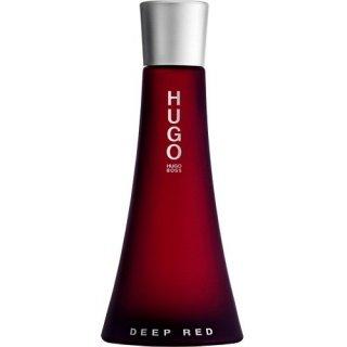 عطر زنانه هوگو باس – دیپ رد   (Hugo Boss - Deep Red)