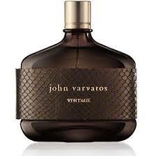 عطر مردانه جان وارواتوس – وینتیج (John Varvatos - Vintage )