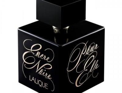 عطر زنانه لالیک –انکر نویر  (lalique - Encre Noir)