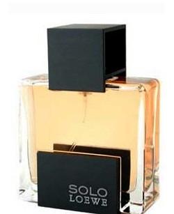 عطر مردانه لوه –سولو (Loewe - Solo)