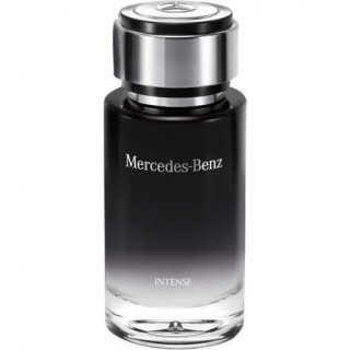 عطر مردانه مرسدس بنز –اینتنس  (MERCEDES BENZ - Intense)