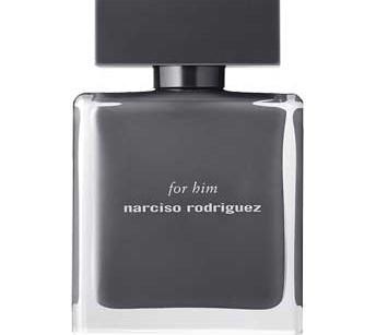 عطر مردانه نارسیس رودریگز – فور هیم ادو تویلت (  Narciso Rodriguez - For Him edt)