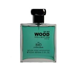 عطر مردانه ریو کالکشن – وود وایت (Rio Collection - Wood White)