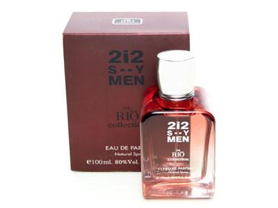 عطر مردانه ریو کالکشن – 212 مردانه (Rio Collection - Rio S . . .Y Man)