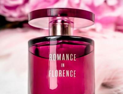 عطر و ادکلن زنانه رمنس این فلورانس برند جی پارلیس (  GEPARLYS  -   ROMANCE IN FLORENCE   )