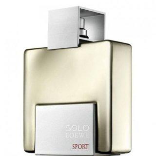 عطر مردانه لوه – سولو لوه اسپرت (loewe - Solo Loewe Sport)