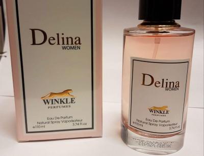 عطر و ادکلن زنانه دلینا برند وینکل  (  WINKLE  -  DELINA    )