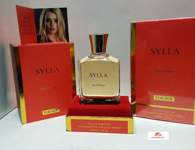 عطر و ادکلن زنانه سیلا برند سن پیرو  (  SAINT PIERO  -  SYLLA FOR HER   )