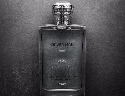عطر و ادکلن مردانه سیلور من برند فشن اند فرگرنسز  (   FASHION & FRAGRANCES   -  SILVER MAN   )