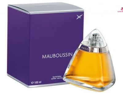 عطر و ادکلن زنانه مابوسین برند مابوسین  (  MAUBOUSSIN  -  MAUBOUSSIN   )