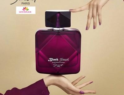 عطر و ادکلن زنانه بلک پیرل برند ژکساف  (  JACSAF   -  BLACK PEARL  )