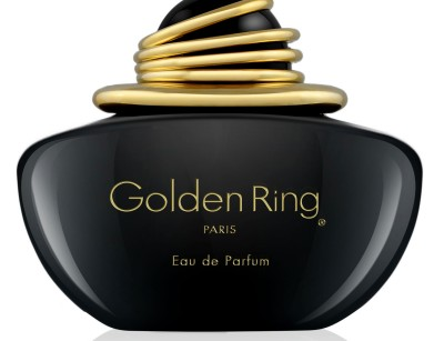 عطر و ادکلن زنانه  گلدن رینگ برند رد پیرل  (  RED PEARL  -  GOLDEN RING   )