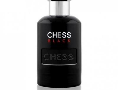 عطر مردانه پاریس بلو – چس بلک ( paris bleu - chess black )