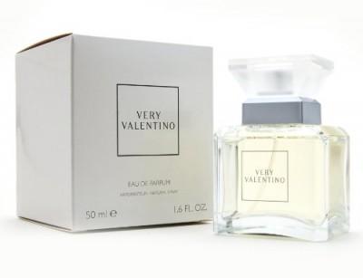 عطر زنانه والنتینو– وری والنتینو(valentino - Very Valentino FOR WOMEN )