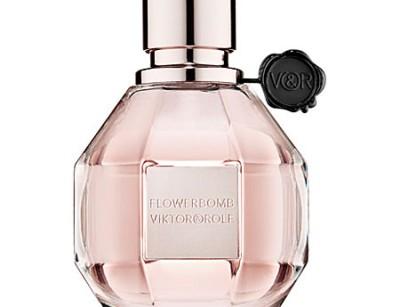 عطر زنانه ویکتور اند رولف – فلاور بامب (Viktor & Rolf  - Flower Bomb )