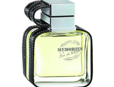 عطر مردانه امپر – مموریز (emper - Memories for men )