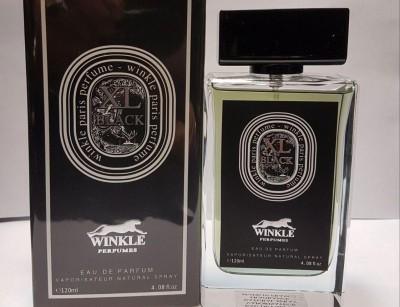 عطر و ادکلن مردانه ایکس ال بلک برند وینکل  (  WINKLE  -  XL BLACK    )