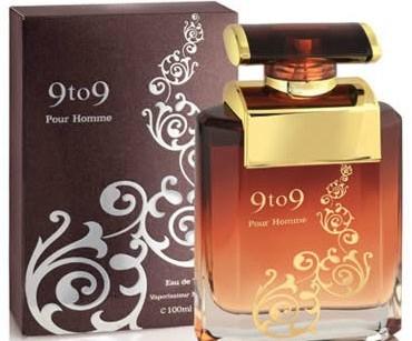 عطر مردانه امپر – 9 to 9   پور هوم (emper - 9 to 9 Pour Homme EDT )