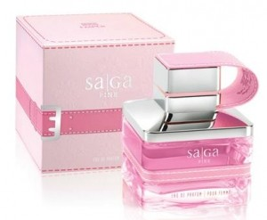عطر زنانه امپر – ساگا پینک (emper - Saga Pink for women )