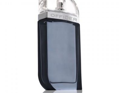 عطر مردانه  آفیسر برند پاریس بلو  ( paris bleu  - officer )