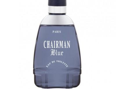 عطر مردانه  چیر من بلو برند ایو د سیستل  ( yves de sistelle  - chairman blue )