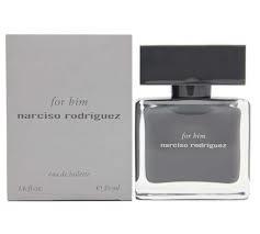 عطر مردانه نارسیس رودریگز– فور هیم ادو پرفیوم ( Narciso Rodriguez - For Him edp)
