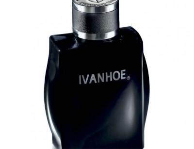 عطر مردانه  ایوانهو  برند ایو د سیستل  ( yves de sistelle  - ivanhoe )