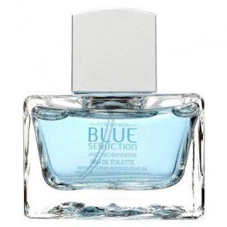 عطر زنانه آنتونیو باندراس - بلو سداکشن  ( Antonio Banderas - Blue Seduction)