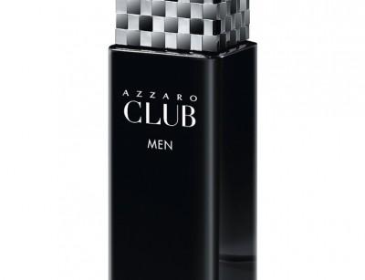 عطر مردانه  کلاب  برند آزارو  ( azzaro   - Azzaro Club for  Men  )