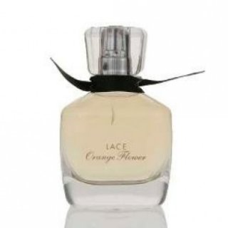 عطر زنانه  لیس اورنج فلاور  برند ویکتوریا سکرت (سیکرت )  ( Victoria Secret   -  Lace Orange Flower   )