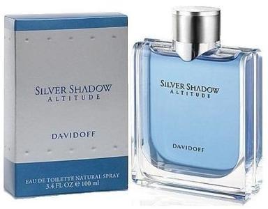 عطر مردانه دیویدف-سیلور شدو(Davidoff- Silver Shadow Altitude)