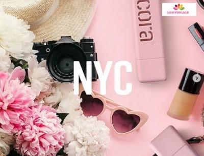 عطر و ادکلن زنانه ان وای سی برند دیکورا اربن فیت  (  DICORA URBAN FIT   -  NYC  )