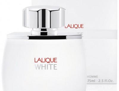 عطر مردانه لالیک-وایت(Lalique- White)