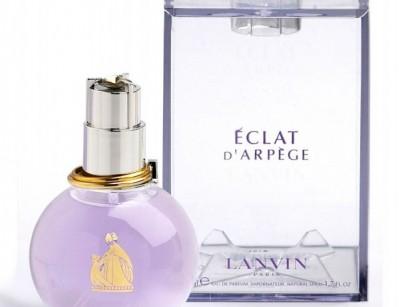 عطر زنانه لانوین-اکلت(Lanvin- Eclat D' Arpege)