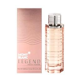عطر زنانه مونت بلانک-لجند(Mont Blanc- Legend Femme)