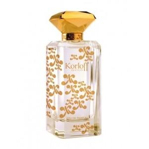 عطر زنانه  گلد کرلف پاریس  برند کرلف  ( KORLOFF -  Gold Korloff Paris for women  )