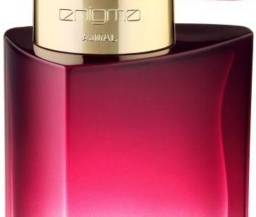 عطر زنانه  انیگما  برند اجمل  (  Ajmal -  Enigma  )