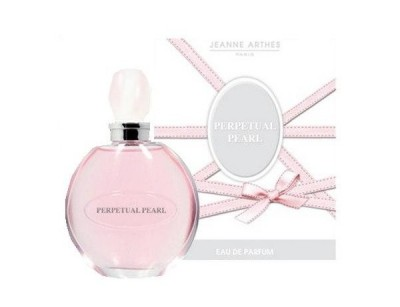 عطر زنانه پرپچوال پیرل  برند جین آرتز  (  jeanne arthes -  perpetual pearl  )