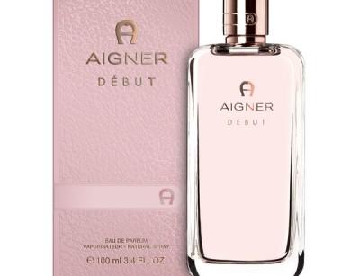 عطر زنانه  دبوت اتین  برند ایگنر  (  Aigner -  Debut Etienne Aigner  )