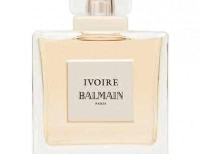 عطر زنانه ایویر  برند بالمین  (  balmain -  Ivoire Eau De Parfum  )