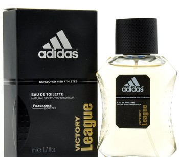 عطر مردانه ویکتوری لیگ  برند آدیداس  (  Adidas -  Victory League  )