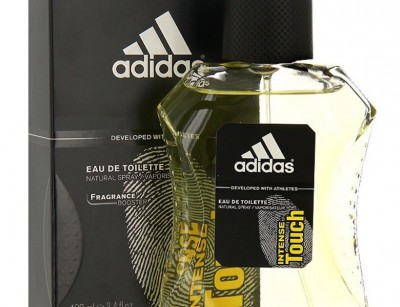 عطر مردانه اینتنس تاچ برند آدیداس  ( ADIDAS -  Intense Touch  )