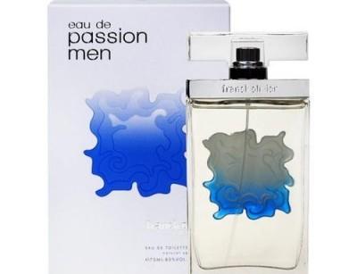 عطر مردانه  پشن برند فرانک اولیویر  ( Franck Olivier   -  Passion men  )